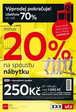 XXXLutz katalog ( Zbývá 7 dní )