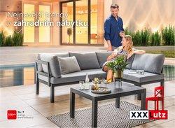 XXXLutz akce v XXXLutz katalogu ( Před více než měsícem)