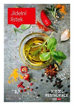 XXXLutz katalog v Praha ( Před více než měsícem )