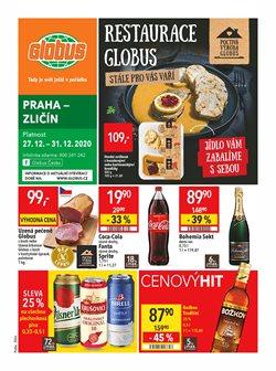 Globus katalog ( Vypršelo )