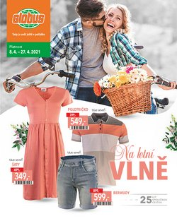 Hyper-Supermarkety akce v Globus katalogu ( Zbývá 8 dní )