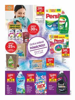 Hyper-Supermarkety akce v Globus katalogu ( Zveřejněno dnes)