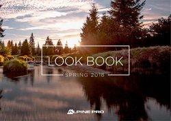 Alpine pro katalog ( Vypršelo )
