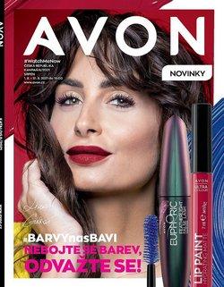 Zdraví a Kosmetika akce v Avon katalogu ( Zbývá 25 dní)