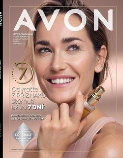 Zdraví a Kosmetika akce v Avon katalogu ( Zbývá 14 dní)