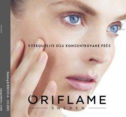 Zdraví a Kosmetika akce v Oriflame katalogu v Beroun ( Zbývá 14 dní )