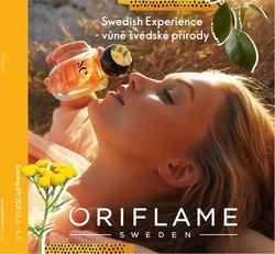 Zdraví a Kosmetika akce v Oriflame katalogu ( Zbývá 11 dní)