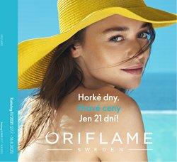 Zdraví a Kosmetika akce v Oriflame katalogu ( Zbývá 15 dní)
