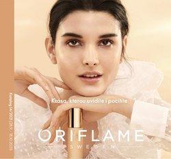 Zdraví a Kosmetika akce v Oriflame katalogu ( Vyprší zítra)