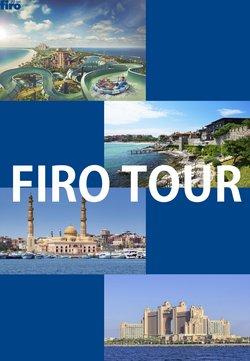 Firo Tour katalog v Liberec ( Vypršelo )