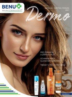 Zdraví a Kosmetika akce v Benu katalogu ( Zbývá 6 dní)