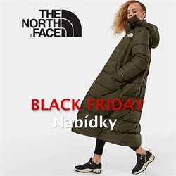 The North Face katalog ( Vypršelo )