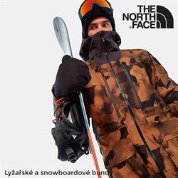 The North Face katalog ( Zveřejněno včera)