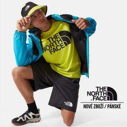 Sport akce v The North Face katalogu ( Před více než měsícem)