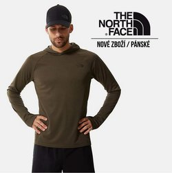 Sport akce v The North Face katalogu ( Zbývá 26 dní)