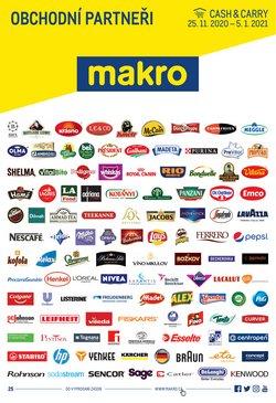 Makro katalog v Lysá nad Labem ( Před více než měsícem )