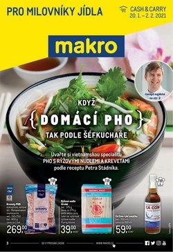 Makro katalog v Pardubice ( Zbývá 7 dní )