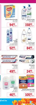 Zubní pasta nabídky v Praze