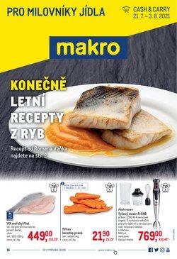 Hyper-Supermarkety akce v Makro katalogu ( Zveřejněno včera)