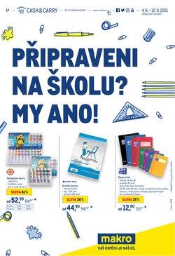 Hyper-Supermarkety akce v Makro katalogu ( Před 2 dny)