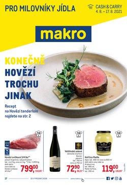 Hyper-Supermarkety akce v Makro katalogu ( Zbývá 11 dní)