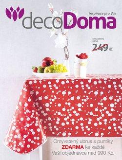 Decodoma katalog ( Zbývá 6 dní )
