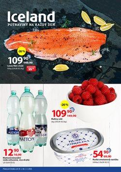 Hyper-Supermarkety akce v Iceland katalogu v Lysá nad Labem ( Před 3 dny )