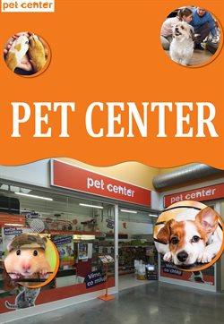Pet Center katalog ( Zbývá 3 dní )