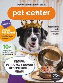 Pet Center akce v Pet Center katalogu ( Zbývá 8 dní)