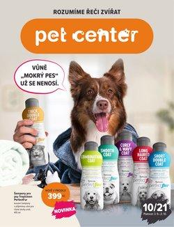 Pet Center akce v Pet Center katalogu ( Zbývá 9 dní)