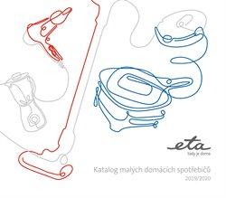 ETA katalog v Ostrava ( Před více než měsícem )