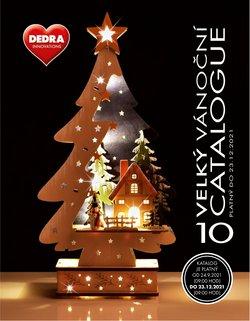 Bydlení a Nábytek akce v Dedra katalogu ( Před více než měsícem)