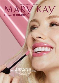 Zdraví a Kosmetika akce v Mary Kay katalogu v Lysá nad Labem ( Před více než měsícem )