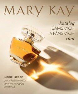 Mary Kay akce v Mary Kay katalogu ( Zbývá 6 dní)