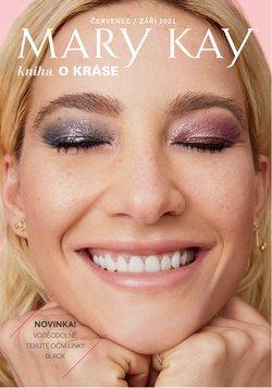 Zdraví a Kosmetika akce v Mary Kay katalogu ( Zveřejněno včera)