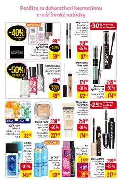 Makeup nabídky v Praze
