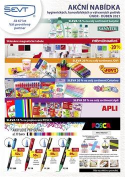 Elektronika a Bílé Zboží akce v SEVT katalogu ( Zbývá 11 dní )