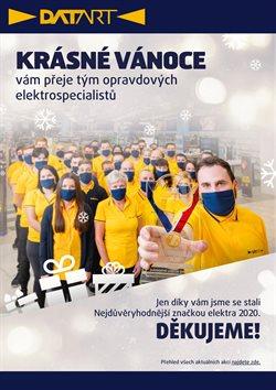 Datart katalog v Praha ( Vypršelo )