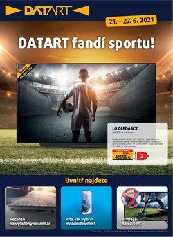 Elektronika a Bílé Zboží akce v Datart katalogu ( Zbývá 3 dní)