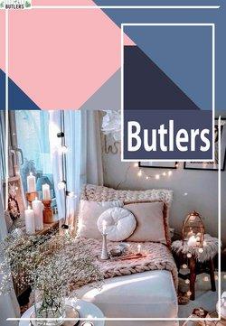 Butlers katalog v Praha ( Vypršelo )