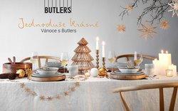 Butlers akce v Butlers katalogu ( Před více než měsícem)