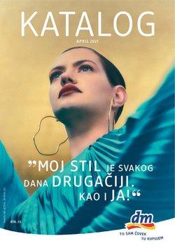 Zdraví a Kosmetika akce v dm drogerie katalogu v Beroun ( Zbývá 3 dní )