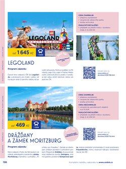 LEGO nabídky v Pardubicích