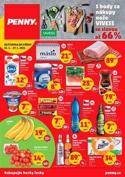 Penny Market katalog ( Před 2 dny )