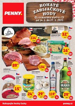 Penny Market katalog ( Platnost vyprší dnes )