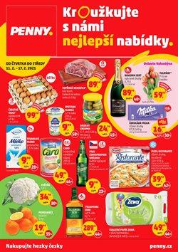 Penny Market katalog ( Vypršelo)