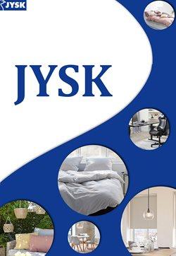 JYSK katalog ( Zbývá 3 dní )