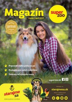 Super Zoo katalog ( Před 2 dny )