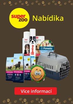 Super Zoo katalog ( Zveřejněno včera )