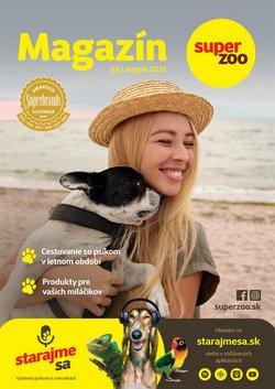 Super Zoo akce v Super Zoo katalogu ( Zbývá 25 dní)